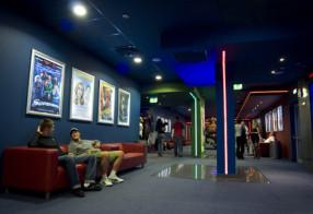 Kino w G.H.Biała