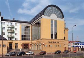 Budynek Biurowy Banku Śląskiego