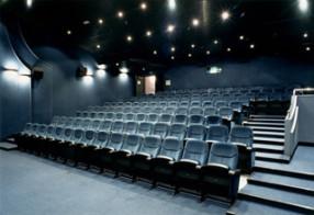 Kino w G.H.Echo
