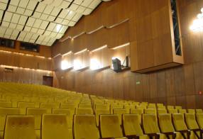 Kino-teatr w Kwidzynie