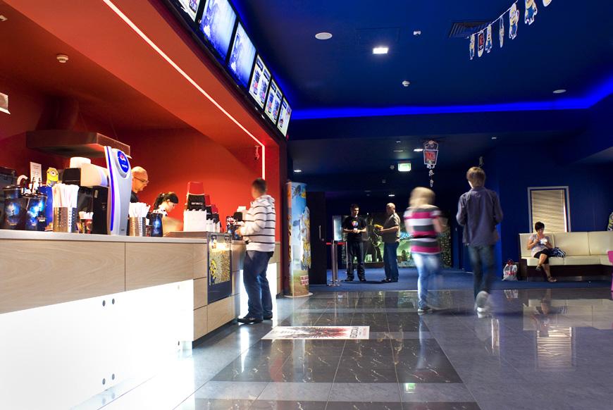 CF HELIOS SA / Centrum Handlowe FOCUS MALL / Piotrków Trybunals