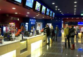 Kino w G.H.Wisła