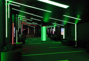 Kino w Galerii Olimpia