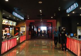 Kino w Galerii Kociewskiej